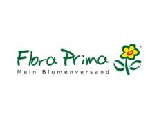 Flora-prima Logo